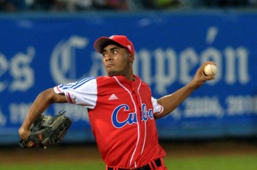Núñez sustituyó a Leandro Martínez / FOTO Marcelino Vázquez Hernández