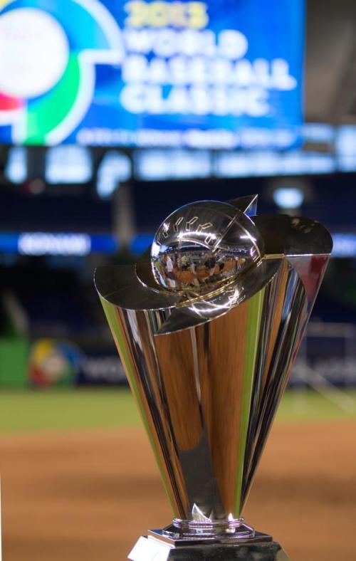 Copa Clásico Mundial de Béisbol