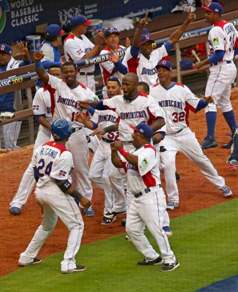 Dominicana celebra sufrida victoria ante Italia