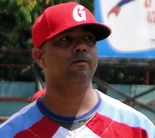 Ciro Silvino Licea González
