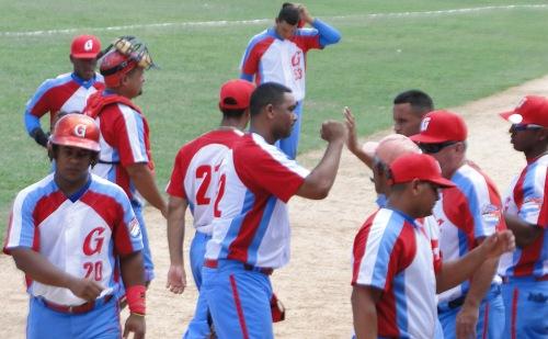 Equipo de Béisbol de Granma
