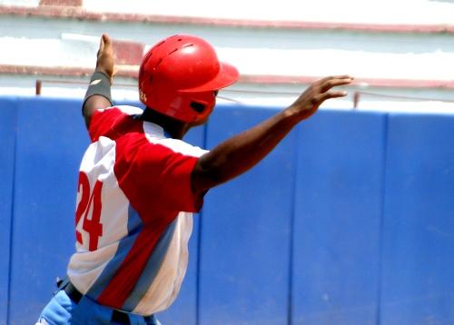 Lázaro Cedeño González, equipo de Béisbol de Granma