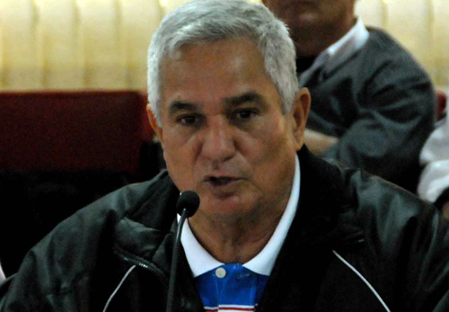 Higinio Vélez Carrión