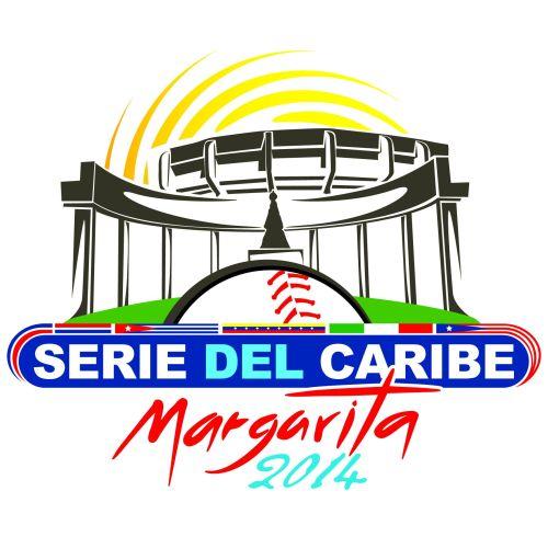 Logo Serie del Caribe 2014