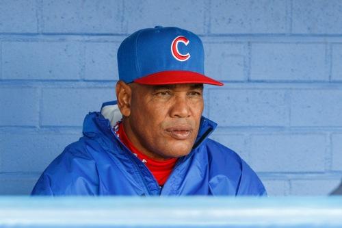 Víctor Mesa Martínez, Jefe Técnico equipo Cuba de béisbol