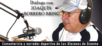 Joaquín Borrero Bring