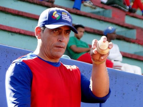 Leandro Martínez Figueredo