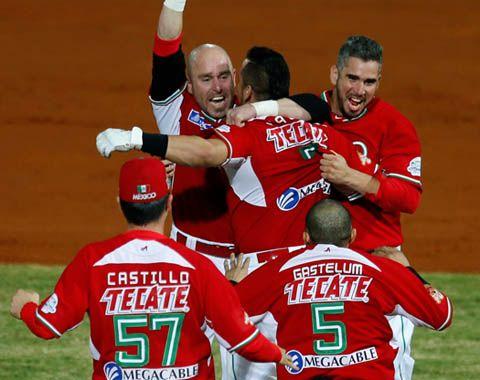 Naranjeros de Hermosillo consiguió el primer boleto a la final de la Serie del Caribe