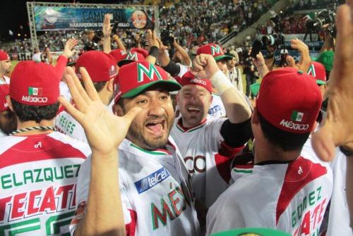 México consiguió su octava corona en la Serie del Caribe
