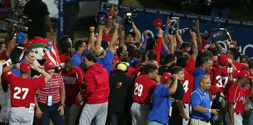 Mayagüez a la gran final contra todos los pronósticos