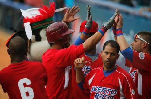 Puerto Rico completó el cuarteto de países tradiscionales que han estado en la Serie del Caribe desde 1970