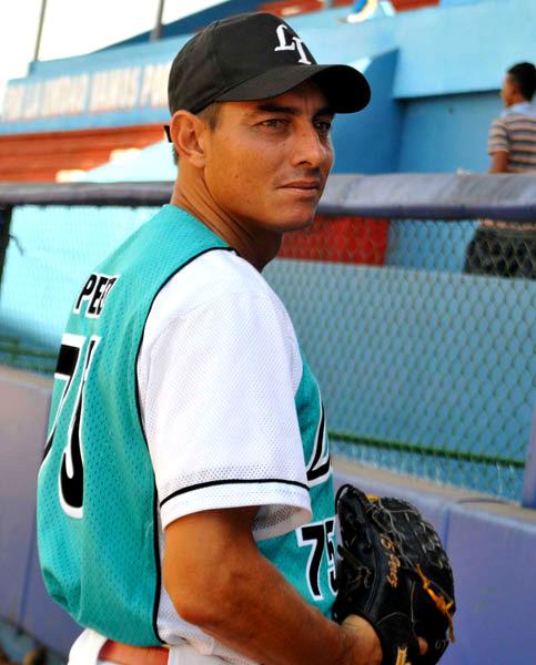 Wilber Pérez Rodríguez