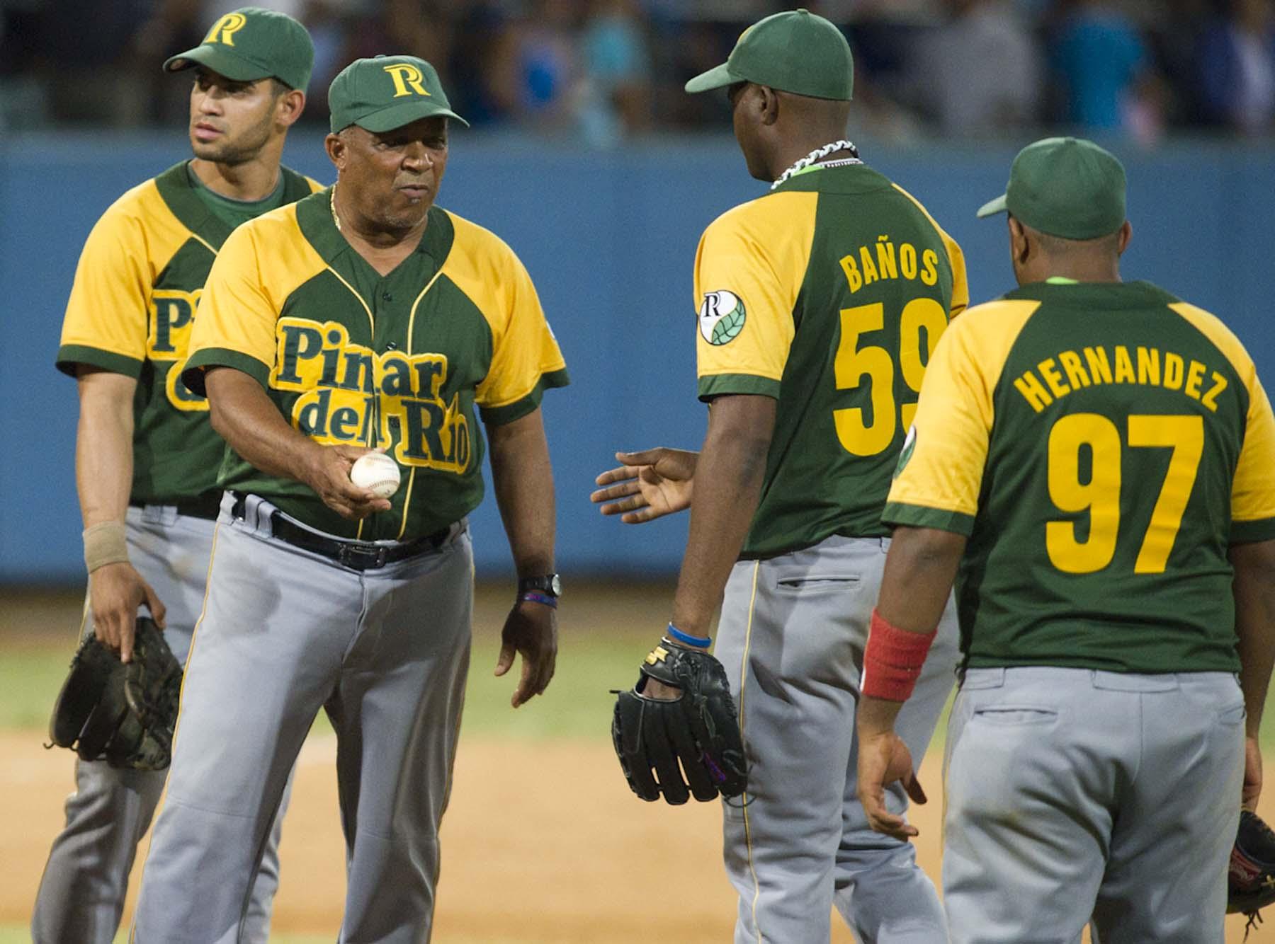 Cuba a Serie del Caribe con meta de ganar y borrar mala imagen de 2014 (+video)