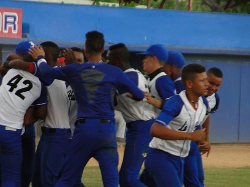Equipo de La Habana
