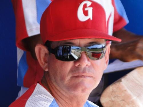 Luis Góngora Rodríguez