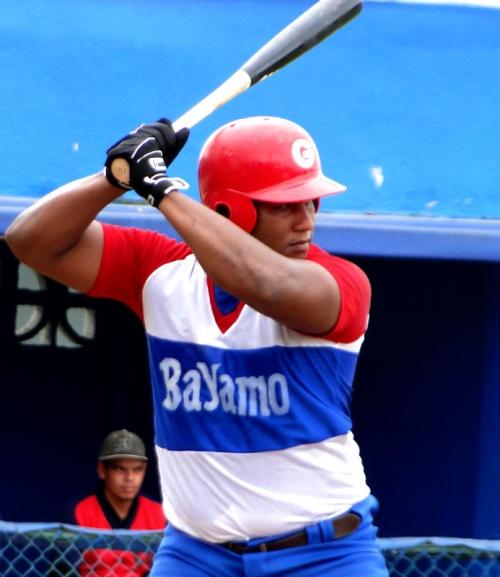 Alfredo Despaigne Rodríguez