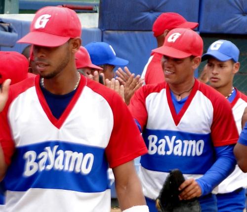 Bayamo se perfila como el principal aspirante al título de la temporada / FOTO ZdS