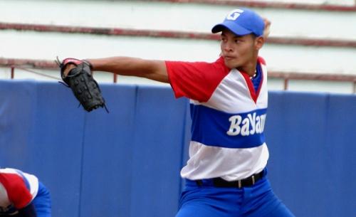 Torres Aguilar aguanto la oofensiva rival para que  / FOTO ZdS