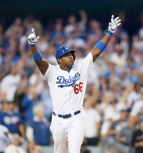 Cardinals at Los Angeles Dodgers NLCS Game 3