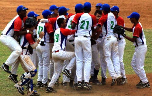 Cuba Campeón