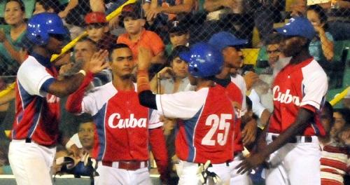 Cuba Mundial Sub15