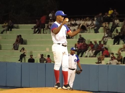 Alaín Tamayo Espinosa