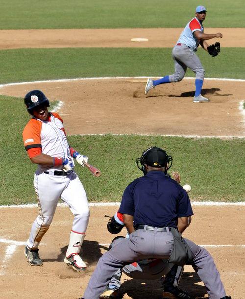 Béisbol Cuba (1)