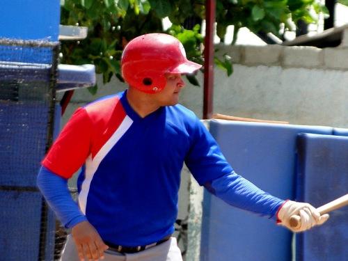 Carlos Benítez Pérez, Granma