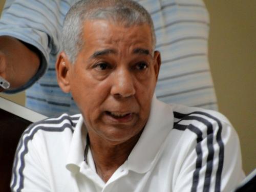 Carlos Martí Santos, Manager Granma