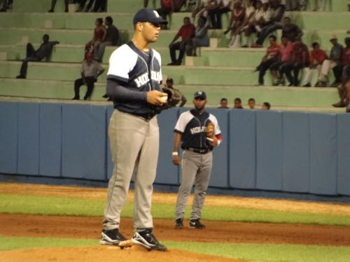 Ernesto Hernández Pérez