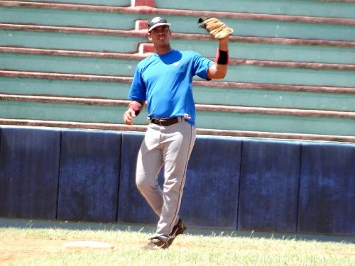 Héctor Olivera, Santiago de Cuba