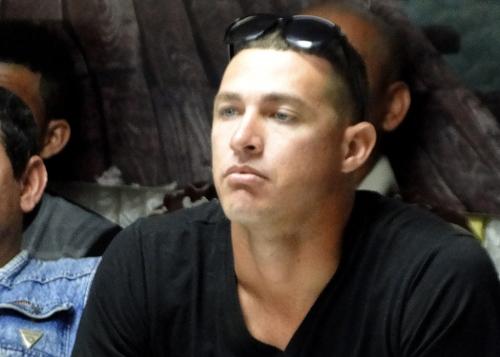 Lázaro Blanco Matos, lanzador Granma
