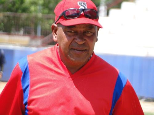Luis Danilo Larduet, Santiago de Cuba