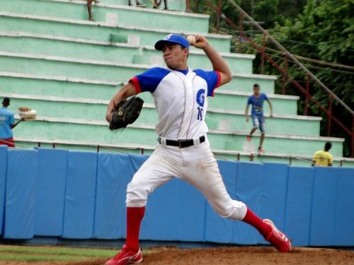 Asiel Díez Espinosa