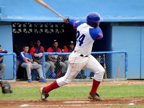 Lázaro Cedeño González
