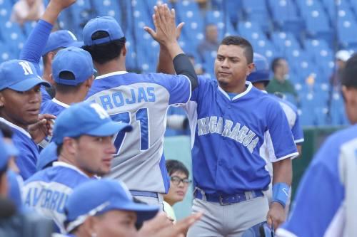 Nicaragua Béisbol Sub 21