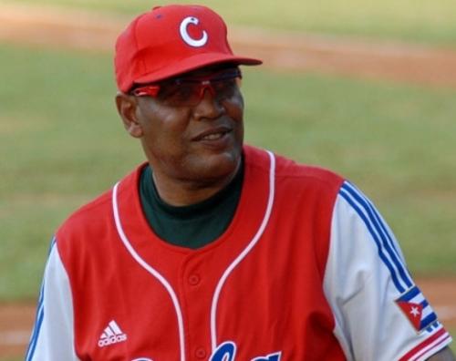 Víctor Mesa Martínez, manager de Cuba, armó una selección de lujo, aunque no escapó a severas críticas por la convocatoria y las exclusiones de algunos peloteros