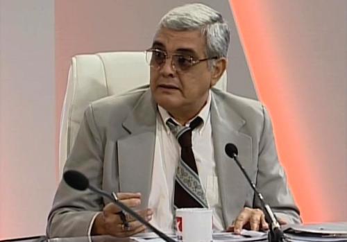 Antonio Castillo Macía