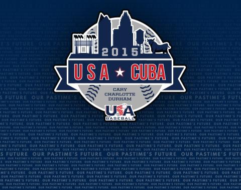 Cuba-USA 2015