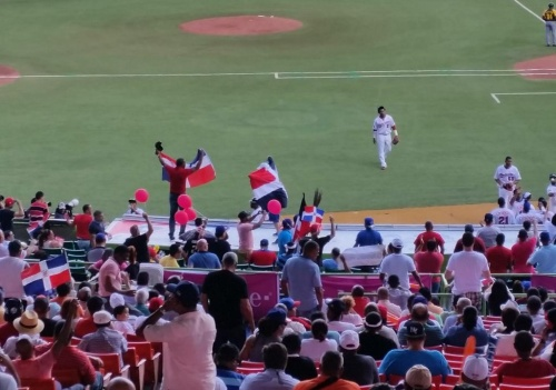 Cuba vs Dominicana (1)