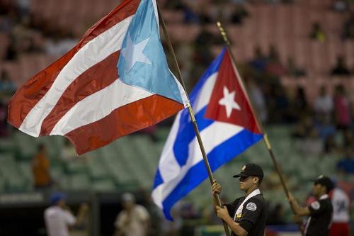 Cuba vs Puerto Rico