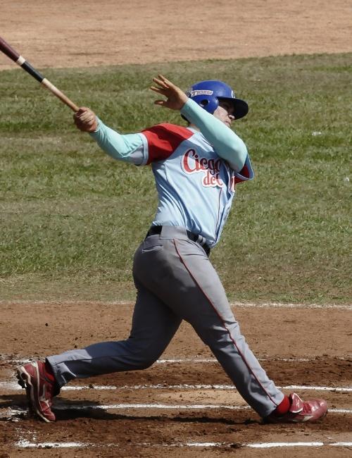 Morales González / FOTO Luis Carlos Palacios Leyva
