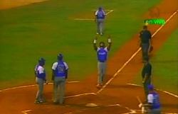 Correa celebra el vuelacercas