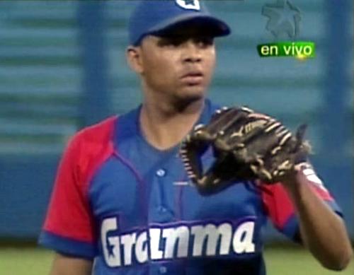 César García lanzó un eficiente relevo largo de 5,0 INN, sin carreras, cinco hits, dos ponches y un boleto