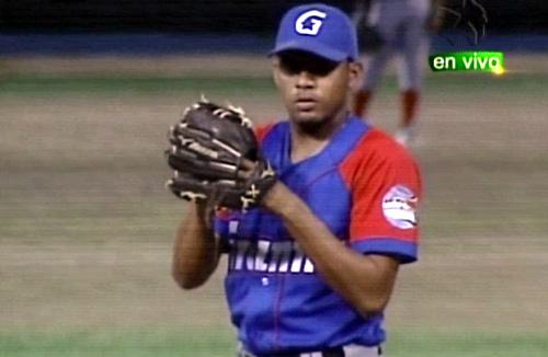 García Rondón lanzó 4,0 INN, permitió 1 C, 2 H y ponchó a seis, pero la ofensiva de Granma no pudo responder