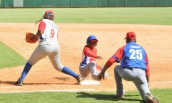 Cuba béisbol femenino