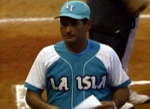 José Luis Rodríguez Pantoja