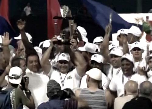 Ciego de Ávila gana su segundo título en la historia de la pelota cubana