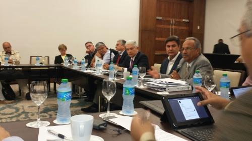 Asamblea Anual de la CBPC, República Dominicana