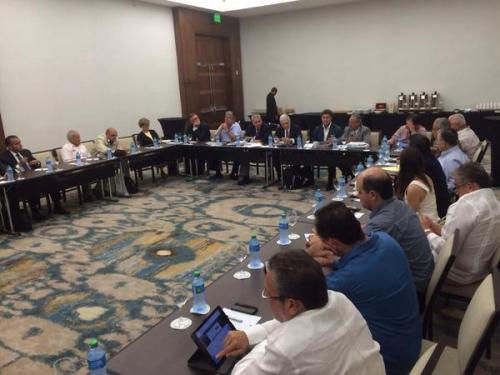 Asamblea Anual de la CBPC